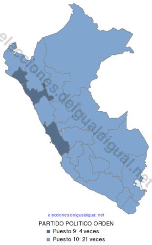 EleccionesPeru2016RankingDepartamental100PARTIDOPOLITICOORDEN